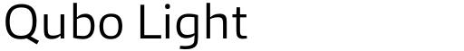 Qubo Light