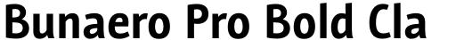 Bunaero Pro Bold Classic