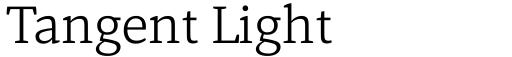 Tangent Light
