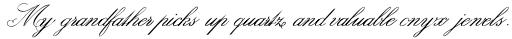 Belphebe sample