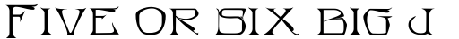 Bedegraine sample