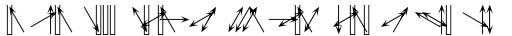 Arrows sample