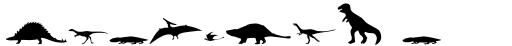 Dinomania sample