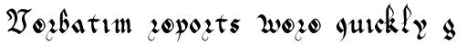 Froissart sample