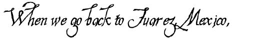 Hesperides sample