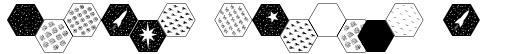 Hexmap sample