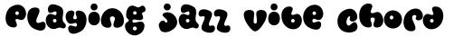 FF Amoeba Bold sample