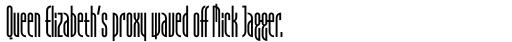 FF Dome Headline sample