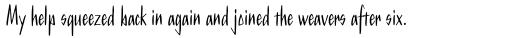 FF Du Duchamp sample