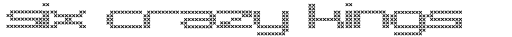 Pargrid Cross sample