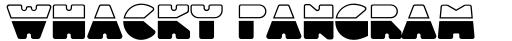 Linotype BlackWhite sample