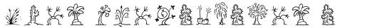 Mini Pics Uprooted Twig sample