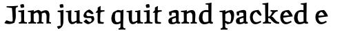 Oldrichium Demi sample