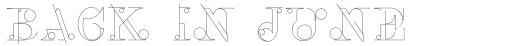 Linotype Clascon Regular sample