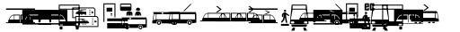 Vialog Signs Transport Two sample