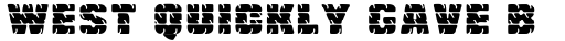 Linotype Truckz sample