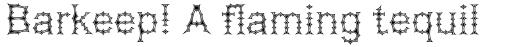 Spinosa BT Inline sample