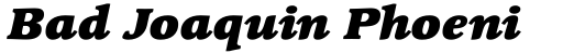 Linotype Syntax Serif OsF Black Italic sample