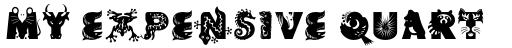 Critter Std sample