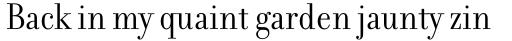 Filosofia Grand sample