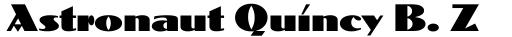 Dolmen sample