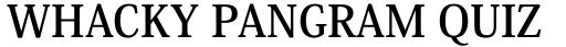 Ryo Disp PlusN SemiBold sample