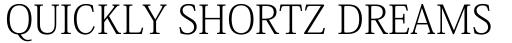 Ryo Text PlusN ExtraLight sample