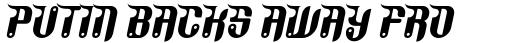 FF Noni Wan OT Italic sample