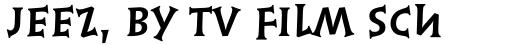 Linotype Syntax Lapidar Serif Display Pro Bold sample