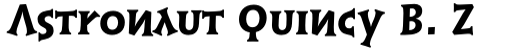 Linotype Syntax Lapidar Serif Text Pro Heavy sample