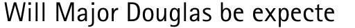 Rotis Sans Serif Pro 55 Roman sample