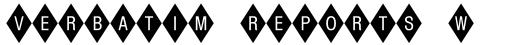 Diamond Std Negative sample