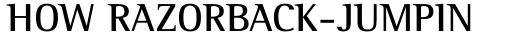 Rotis Semi Serif Pro Greek Bold sample