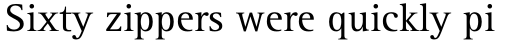 Rotis Serif Pro 55 Cyrillic Roman sample