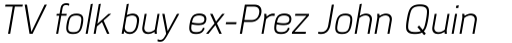 Azbuka Std Light Italic sample