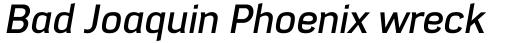 Azbuka Std Medium Italic sample