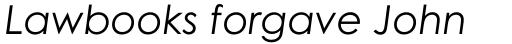Century Gothic Pro Cyrillic Italic sample