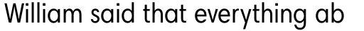 Harmonia Sans Pro Cyrillic Condensed sample