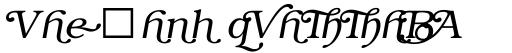 ITC Bookman Swash Light Italic sample