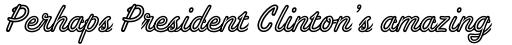 Tropica Script Std sample