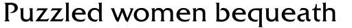 Friz Quadrata Pro Roman sample