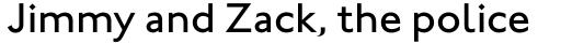 Johnston Pro Medium sample