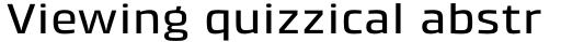 Klint Pro Medium Extended sample