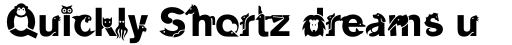 Linotype Animalia Pro sample
