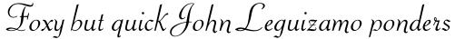 Piranesi Italic sample
