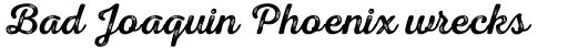 Nexa Rust Script R 3 sample
