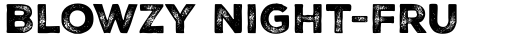 Nexa Rust Sans Black 3 sample