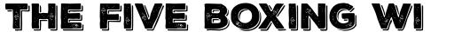 Nexa Rust Sans Black Shadow 1 sample