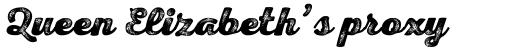 Nexa Rust Script H 4 sample