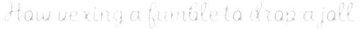 Intro Script R H1 sample